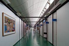 Galeria de Clássicos da Arquitetura: Hospital Sarah Kubitschek Salvador / João Filgueiras Lima (Lelé) - 3