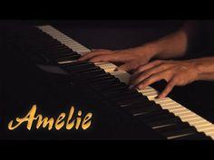 4 Beautiful Soundtracks | Relaxing Piano [10min] - YouTube