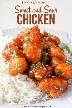 Homemade Chinese Food, Easy Chinese Recipes, Asian Recipes, Healthy Chinese, Slow Cooker Recipes, Crockpot Recipes, Healthy Recipes, Chicken Recipes, Simple Cooking Recipes