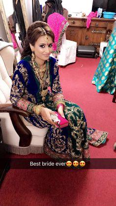 Wedding Wandana Dihal at Nabat Vlaardingen