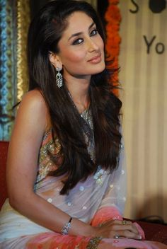 Kareena Kapoor Saree   Fashion Trends   Styles   Tattoos