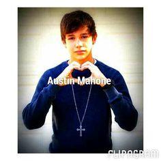 Austin Mahone  - click on photo