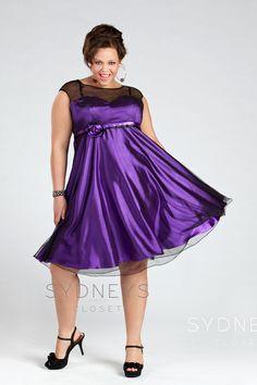 Reception dress?