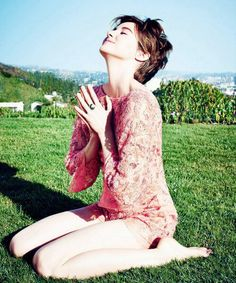 """""""I think the most important thing in life is self-love, because if you don't have self-love, and respect for everything about your own body, your own soul, your own capsule, then how can you have an authentic relationship with anyone else?"""" - Shailene Woodley"""