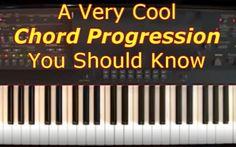 A Very Cool Chord Pr