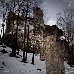 Castle of Bran - Transylvania