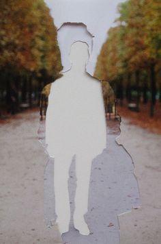 Paul Butler / Silhouette