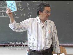 Cursos USP - Tópicos de Epistemologia e Didática - Aula 11 (1/2) Nesta aula, o professor Nilson José Machado explica o valor do conhecimento como mercadoria as diferentes relações que ele faz com as estruturas sociedade.