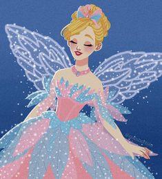 Barbie Drawing, Cartoon Girl Drawing, Girl Cartoon, Cartoon Drawings, Fan Anime, Anime Art, Barbie Swan Lake, Barbie Movies, Cute Characters
