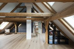 Farmhouse Renovation / Buero Philipp Moeller