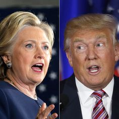 Reject Them Both—It's the Practical Choice  Read more at: http://www.nationalreview.com/article/441875/hillary-clinton-donald-trump-vote-neither-candidate-president