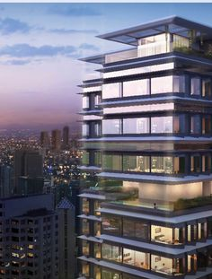 Upscale living experience At The Estate Makati, you will get a heightened sense of exclusivity and privacy as the property only offers around 188 units. It will consist of two, three, and four-bedroom units, multi-level penthouses, and penthouse suites with high-grade finishes and carefully curated fixtures in all units. Walk into a home flooded with natural light and ventilation that allows you to enjoy the scenic views of the metro. Penthouse Suite, Fun Live, Modern Asian, Function Room, Penthouses, Master Plan, Condos For Sale, Makati, Urban Landscape