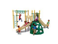 Boldly Go | Playworld Systems®, Inc