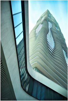 Architecture, Chicago