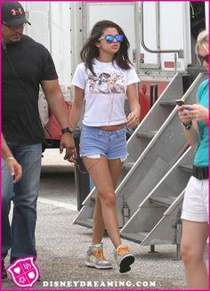Selena Gomez Is Taking Over Radio Disney Today