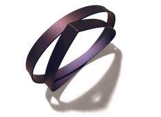 ____Florence Croisier Creations ____ bracelet continue ____