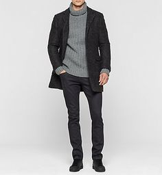 MEN - JACKETS & COATS | Calvin Klein Store