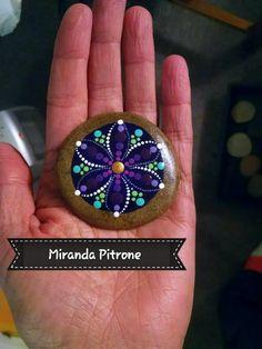Miranda Pitrone Stones