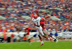 Florida Gators vs. Georgia Bulldogs - Photos - October 27, 2012 - ESPN