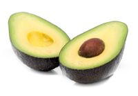 Eat This!  Eating Right for Optimal Health (It's not all about avocados - that's the only pinable image on the front page).
