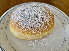 Hamburger, Pancakes, Bread, Breakfast, Food, Beignets, Love, Food Food, Morning Coffee