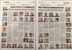 il popolo del blog,notizie,attualità,opinioni : I ''Senatori'' che vorrebbe Renzi a cui vorrebbe d...