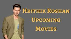 Wanna know Upcoming Movies of Hrithik Roshan? Checkout Now!    https://trickideas.com/hrithik-roshan-upcoming-movies-list/    #Hrithik #Roshan #New #Upcoming #Movies #ReleaseDates