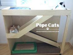 Pepe Cats | Lista de Produtos