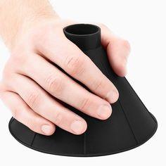 Momenteel hebben we een 2-voor-1 kortingspromotie - we sturen je een tweede gratis voor elke Wicomagic die je bestelt (dus voor €19,99 krijgt u 2 Wicomagic ijskrabbers). Ergonomic Mouse, Computer Mouse, Gadgets, Furniture From Pallets, Ice, Shopping, Crafting, Pc Mouse, Mice