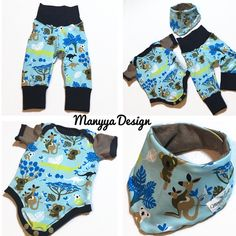 NEW NeW NEW   Australian Outback  Baby Boy Outfit/ Homecoming Outfit  In Size 0-2 month  Only One available - don't wait and get it now!