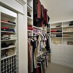 Closet Design, Pictures, Remodel, Decor and Ideas - page 13