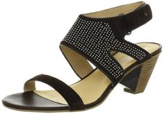 Koolaburra Womens Amalfi Sandal,Coffee,8 M US.  check discount today! click picture on top.