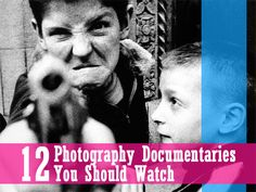 12 #Photography #Documentaries You Should Watch