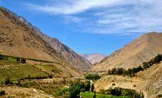 Valle de Elqui, Chile | © ihougaard/Flickr