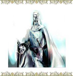 [Montgisard]. Por onde os sarracenos passavam, deixavam um rastro de destruição. Para defender Jerusalém, Balduíno IV colocou-se à frente dos Francos e rumou para Ascalon.