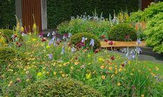 Find din indre ro   den kærlige have