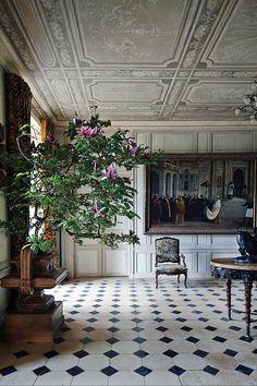 fabulous ceiling artistry