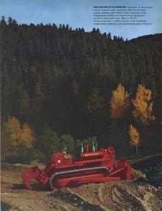 International Harvester Company Annual Report -- 1957 :: McCormick - International Harvester Collection