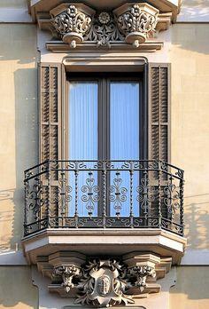 Barcelona - Gran Via 494 c 1