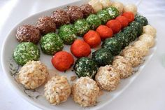 Vegan Recipes, Cooking Recipes, Hungarian Recipes, Hungarian Food, Finger Foods, Sushi, Food And Drink, Appetizers, Homemade