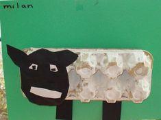 Farm craft idea for kids   Crafts and Worksheets for Preschool,Toddler and Kindergarten