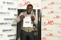 The first male contestant to get a 'YES' from all the judges to the next round Mo S, Judges, Entertaining, Tv, Television Set, Funny, Television