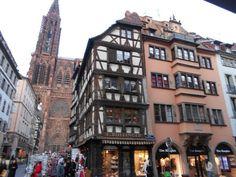 Strasbourg ! Catedral