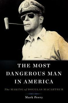 Relying on personal accounts, letters, diaries, and interviews, Perry provocatively reinterprets the volatile relationship between F.D.R. and Gen. Douglas MacArthur.