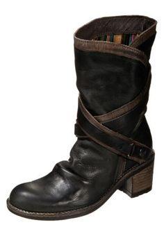 Bottines & Boots Felmini BABEL - Bottines - noir noir: 190,00 € chez Zalando (au 24/09/14). Livraison et retours gratuits et service client gratuit au 0800 740 357.