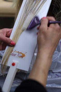 Hair Coloring Tools And Materials Choosing Hair Color Tool - Free ...