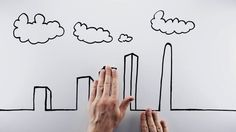 Here is a selection of whiteboard animations we've made over the years.