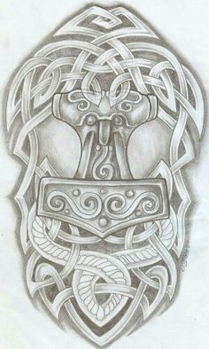Thinking about different shoulder pieces for my next tat.