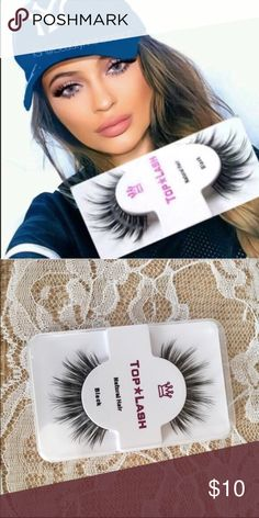 Demi whispy lashes ♡ Same/next day shipping  ♡ Bundle & save  ♡ No holds/No trades/No low ballers ♡ I ship through USPS & provide tracking! ♡ All my items are in a smoke free home ♡ Happy shopping, God bless not brand listed. Makeup False Eyelashes