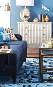 Image result for joss and main blue couch
